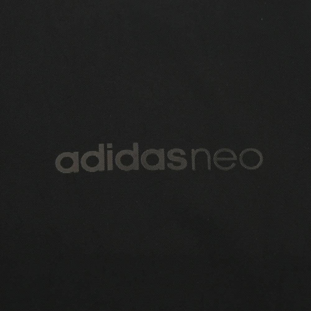 adidas neo阿迪休闲男子M ELGT DWN BBR羽绒服DU2395