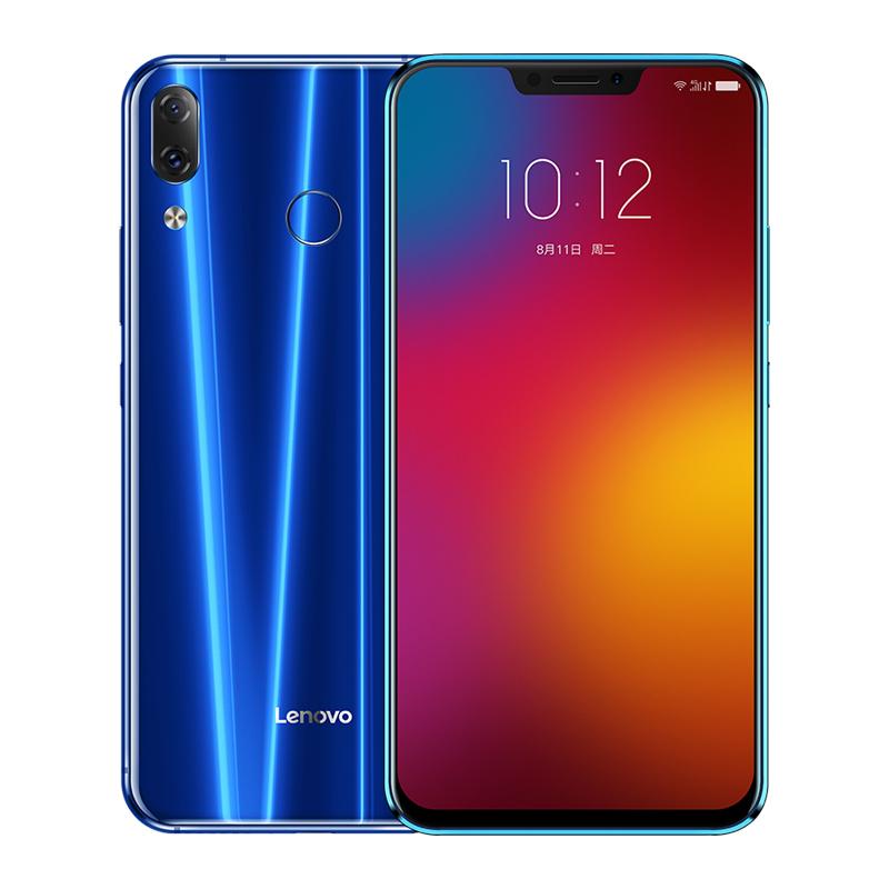 现货分期免息送豪礼等 Lenovo-联想 Z5全面屏手机4G全网通手机智能手机