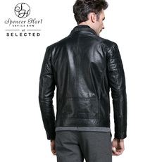 Leather Selected 416110009 SH