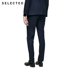 Classic trousers Selected 41646a501