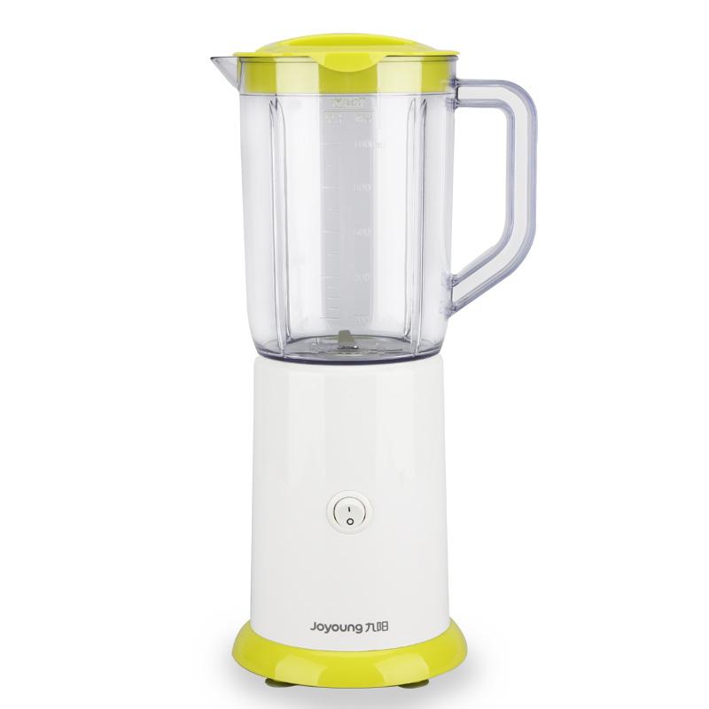 Joyoung-九阳 JYL-C051 九阳料理机 刨冰机-奶昔搅拌机 1L正品