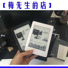 Электронная книга Amazon Kindle Paperwhite3