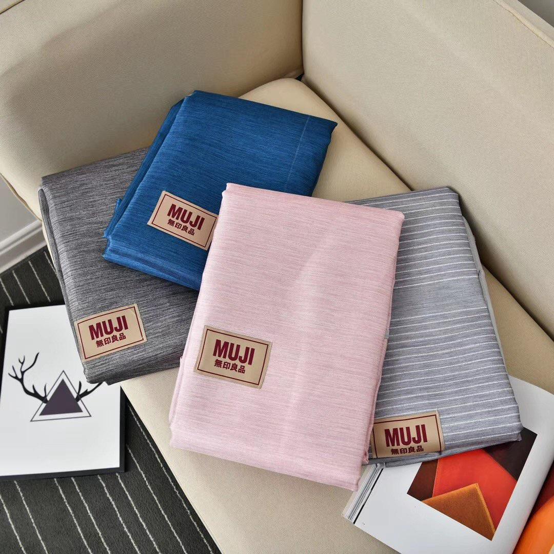 《网红爆款》夏季凉席三件套 可水洗冰丝席 裸睡冰丝凉席床单特价