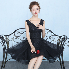Evening dress Luo Man love lm107