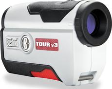 Лазерный бинокль-дальномер Bushnell v3 5 x