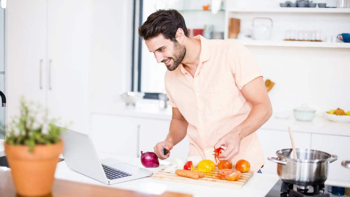 【厨房妙招】做菜放错调料?一招帮你解决
