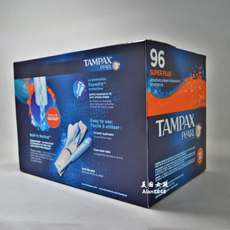 Тампон Tampax SuperPlus 96