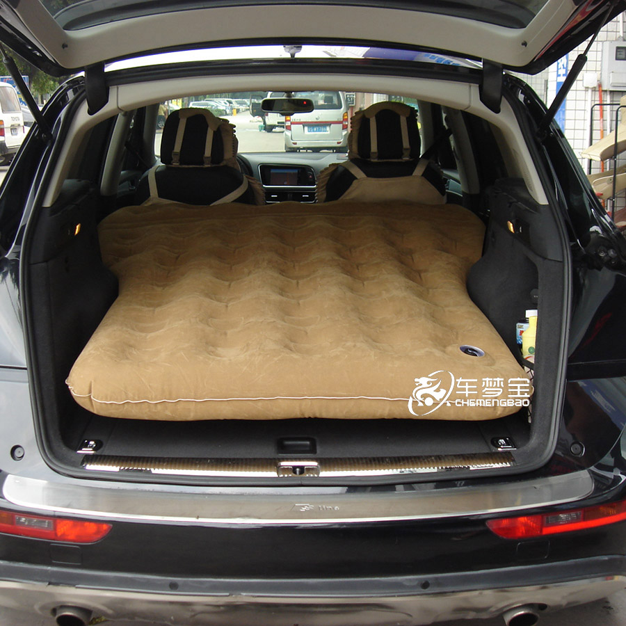 Acura RDX MDX ZDX Automobile Car Inflatable Bed Sleeping