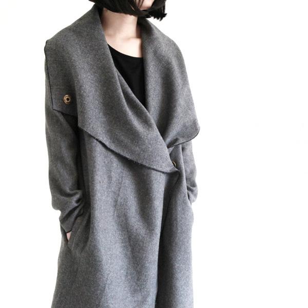 женское пальто Spiced salt 105 Spiced salt