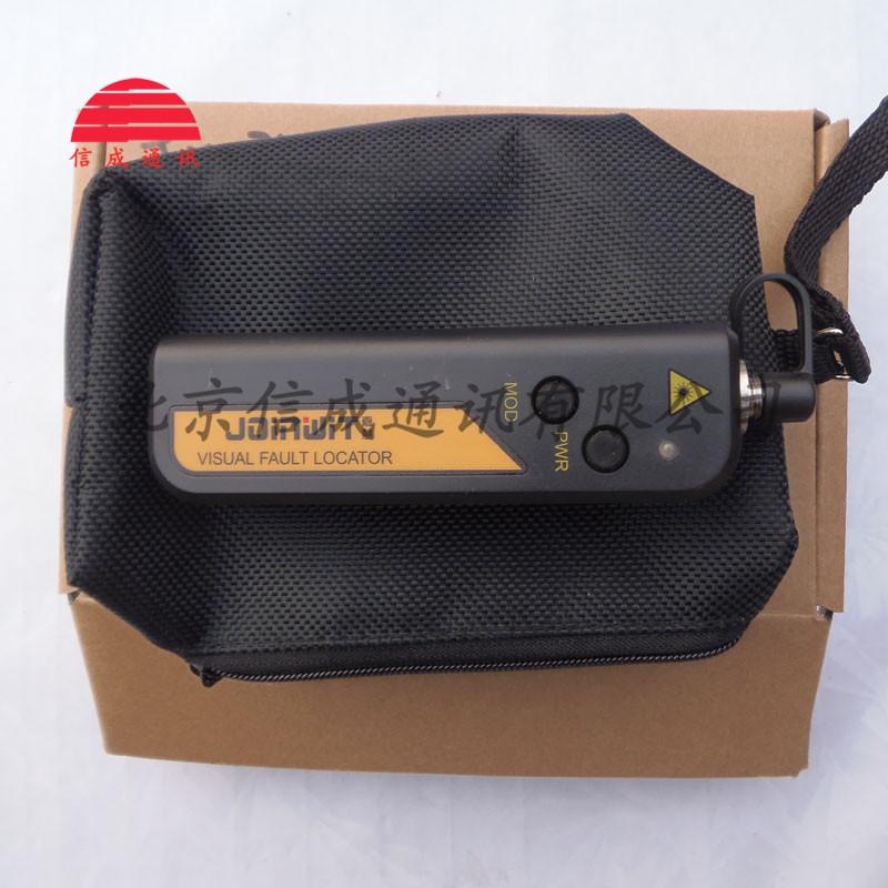 инструмент для работы с оптикой Гарантия оригинальная фабрика в Шанхай Цзя Хуэй jw3105n 1-10 МВт красный свет красный свет перо 10 км 3 Бесплатная доставка