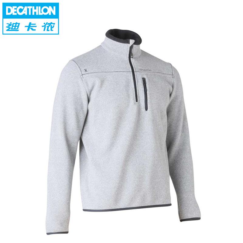 флисовая толстовка Decathlon 8194953 QUECHUA N1 Decathlon / Decathlon