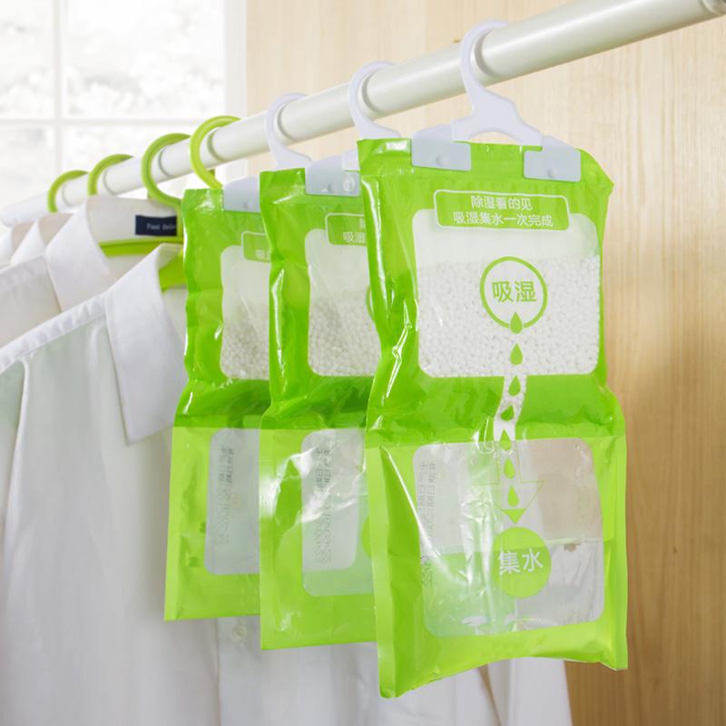 我有可挂式衣柜防潮除湿剂WY1760
