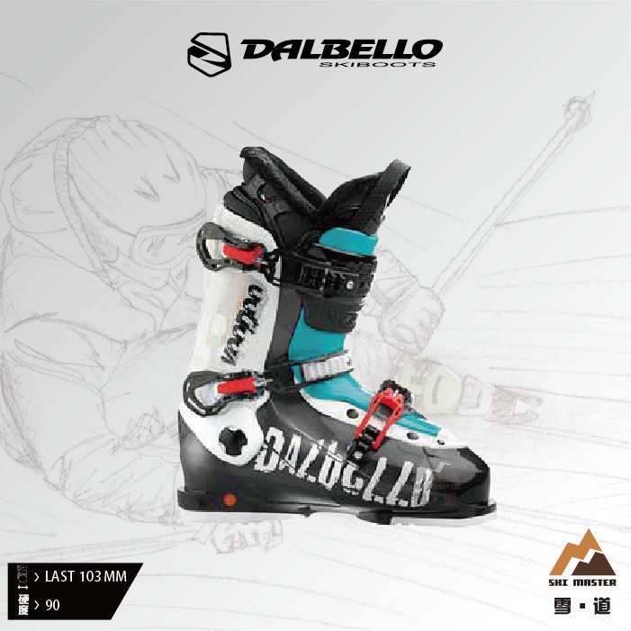 Зимние ботинки Dalbello 14-15 VOODOO Dalbello