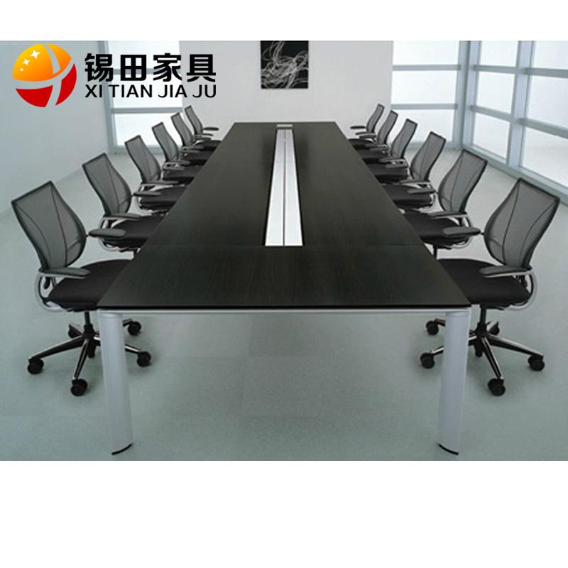 锡田办公家具会议桌XT-BSHYZ-023