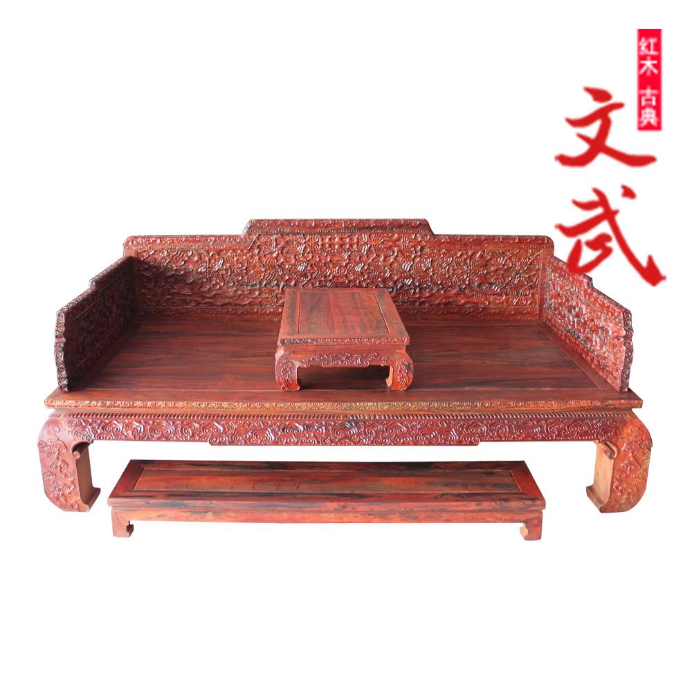 文武云龙沙发床ww0718