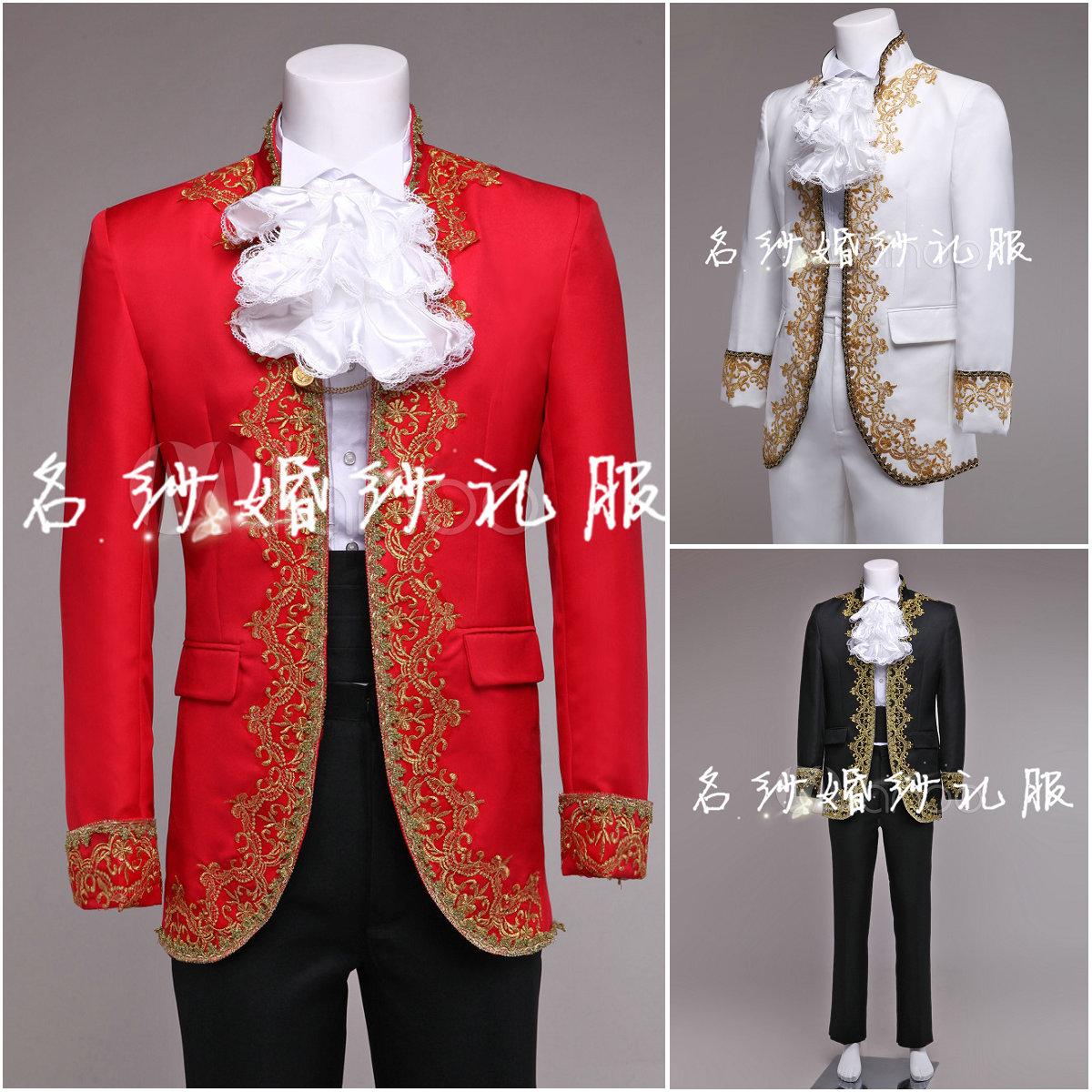 Деловой костюм X naihuafei 008 17