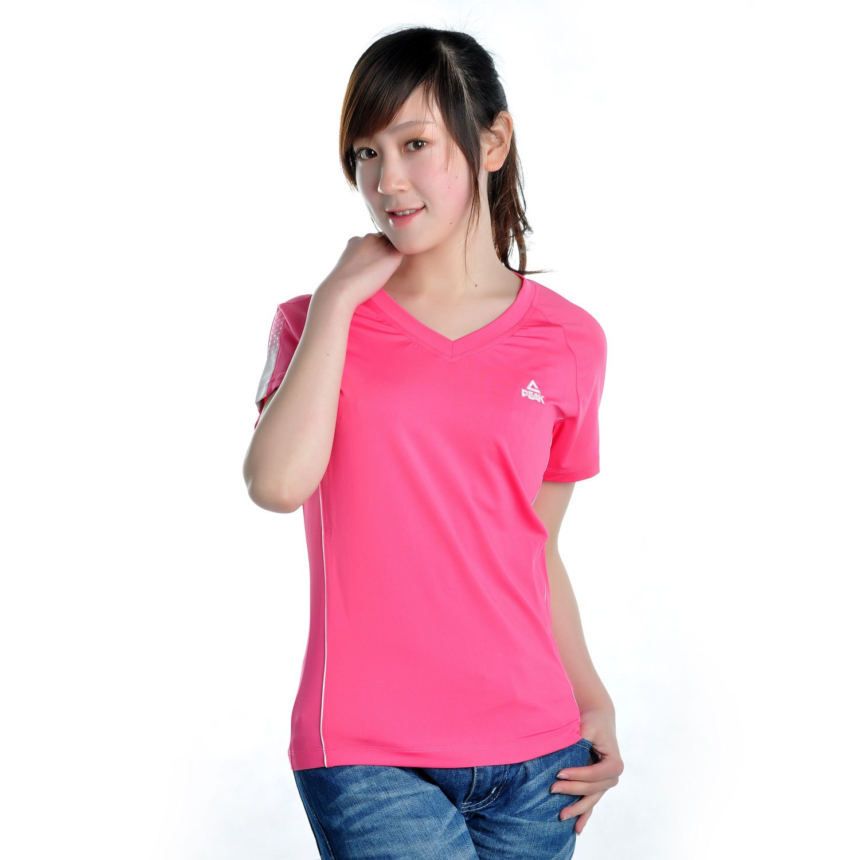 Спортивная футболка Peak f602056 2012