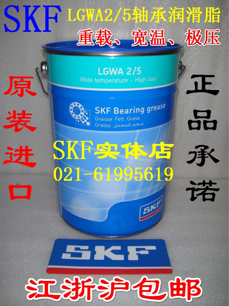 SKF  LGWA2/5 DIN 51825 KP2N-30