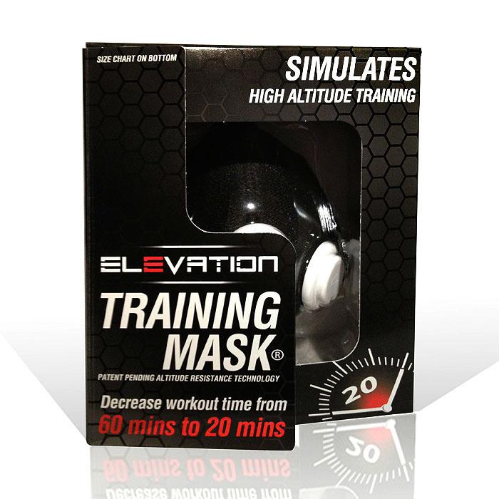 Респираторы, Защитные маски   ElevationTraining Mask 2.0