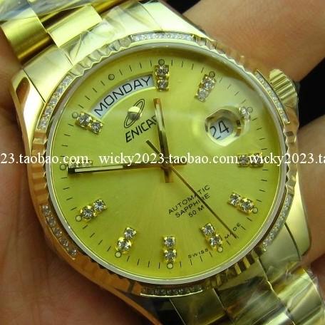 Швейцарские наручные часы Enicar  3169-50-330PS(3169/50/330PS)