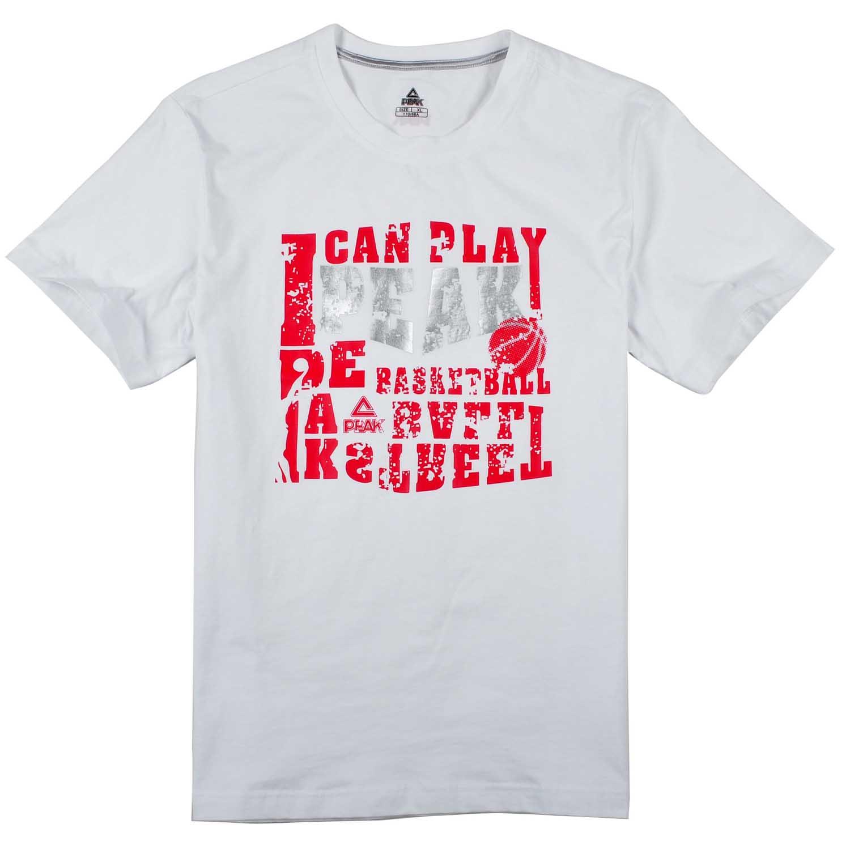 Спортивная футболка Peak f602207