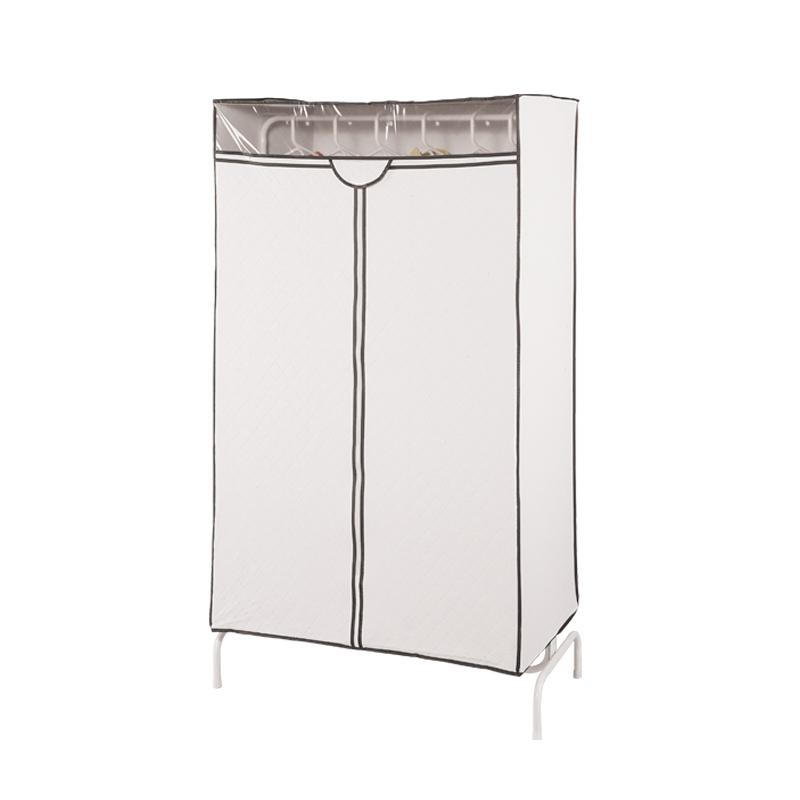 阁室美加固加厚简易布衣柜CT01095