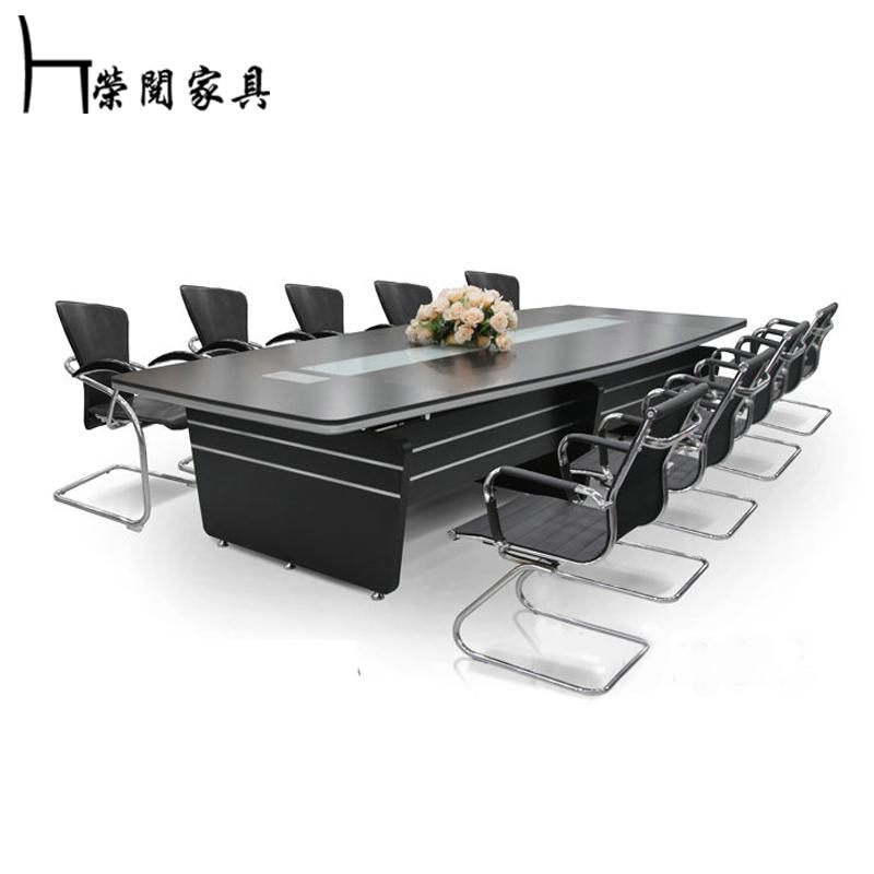 荣阅家具会议桌HY-024