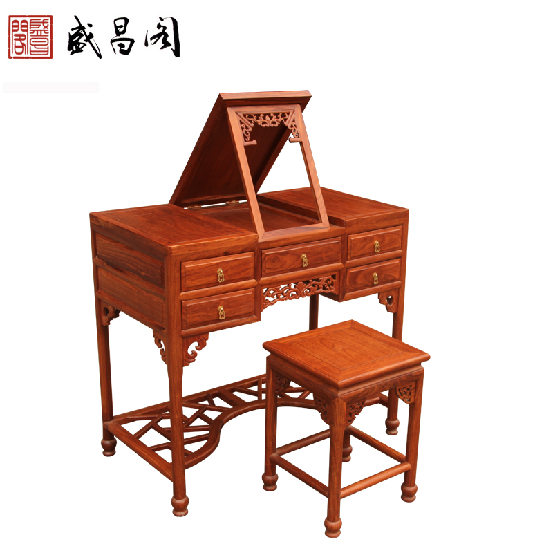 盛昌阁桌简YL022