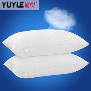 yuyue/愉悦家纺酒店枕头枕芯
