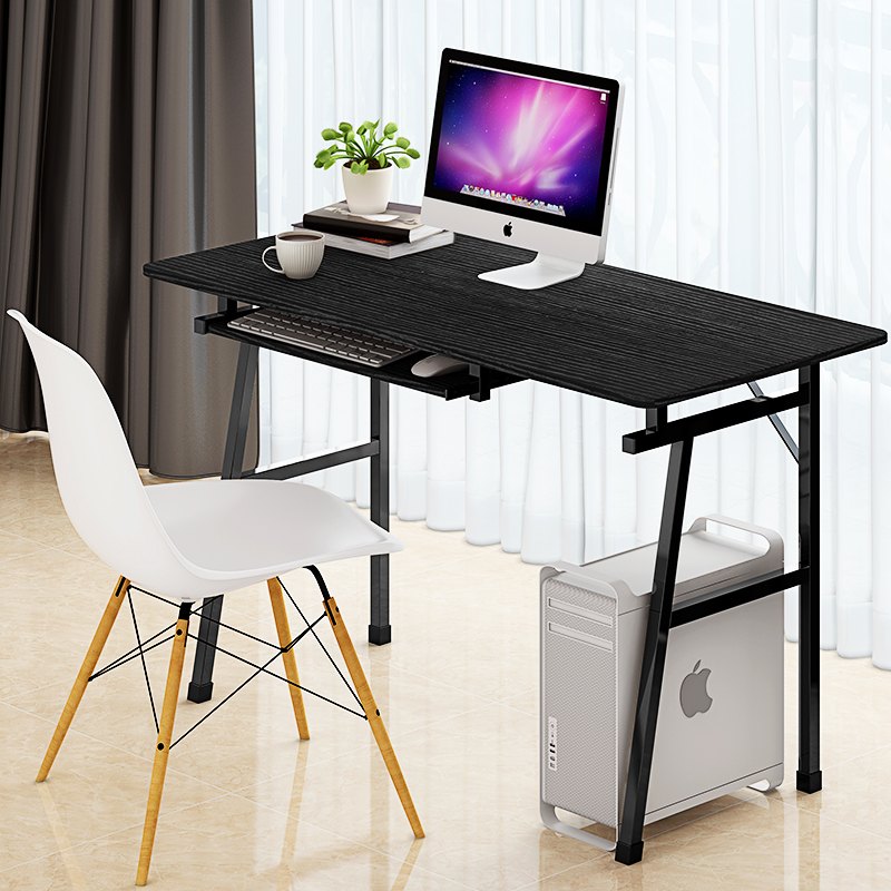 简思慕凯约现代台式电脑桌TZ01
