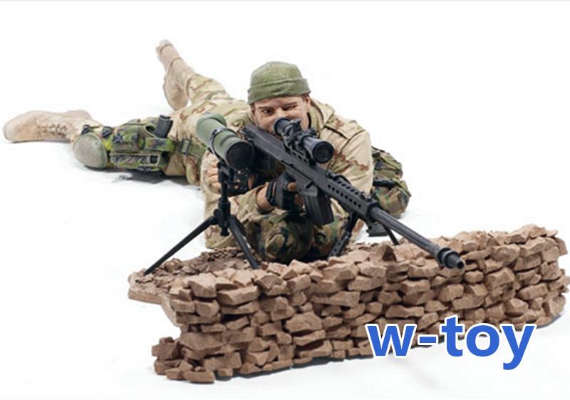 Военные игрушки для детей McFarlane