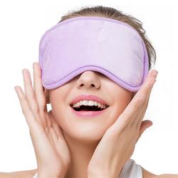 家禾康薰衣草热敷蒸汽护眼仪眼罩