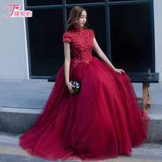 Evening dress Feng Yue Lantau fyy/2179