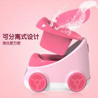 加大号男女卡通儿童坐便器宝宝马桶便圈婴幼儿尿壶盆小孩大码座凳