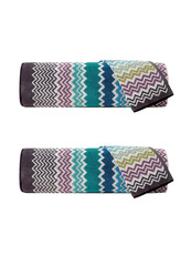Подарочное полотенце Missoni