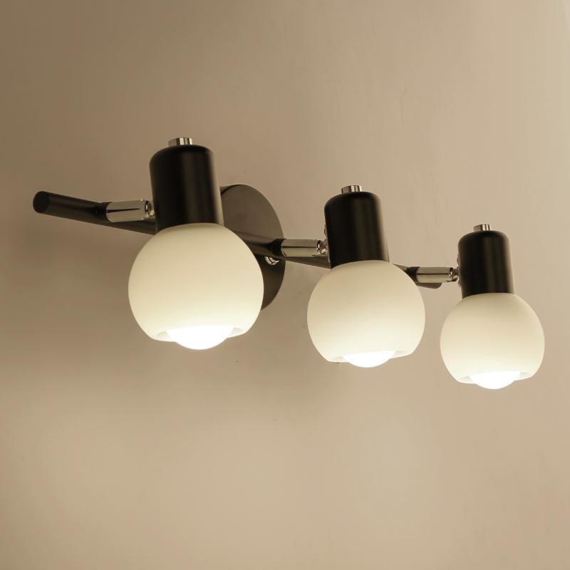 金诺美式镜子壁灯1843镜前灯(领秀照明)