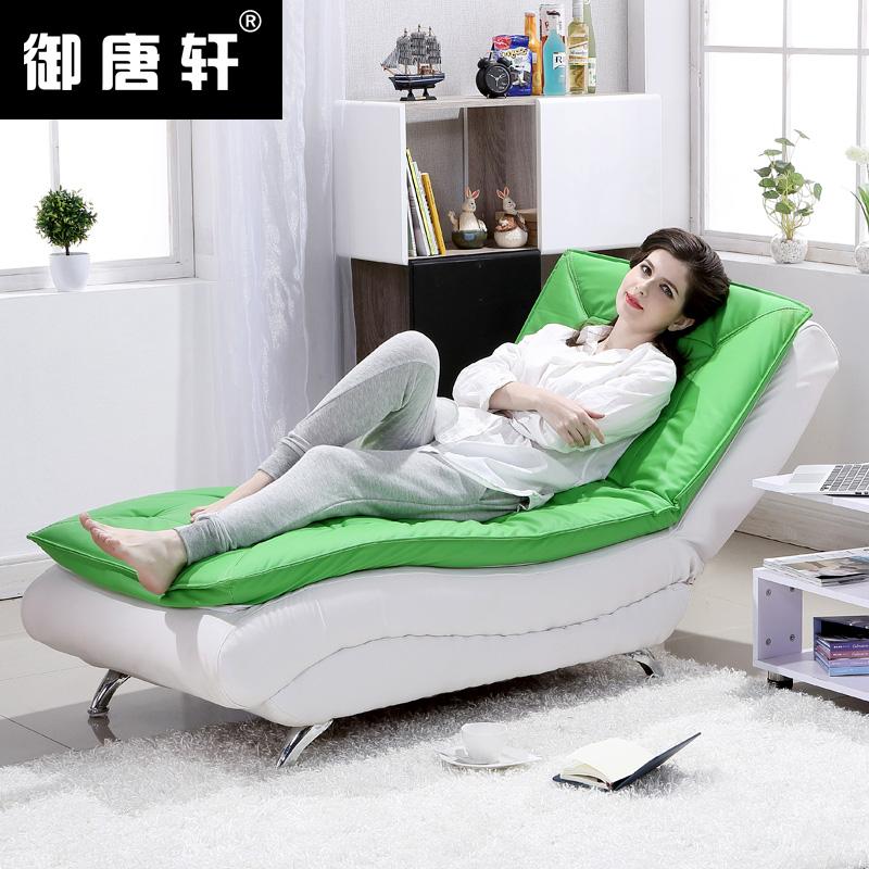 御唐轩现代小型户简约可折叠沙发床SZ828