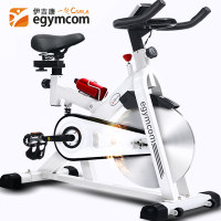 动感单车伊吉康家用超静音健身车室内运动健身器材健身脚踏自行车