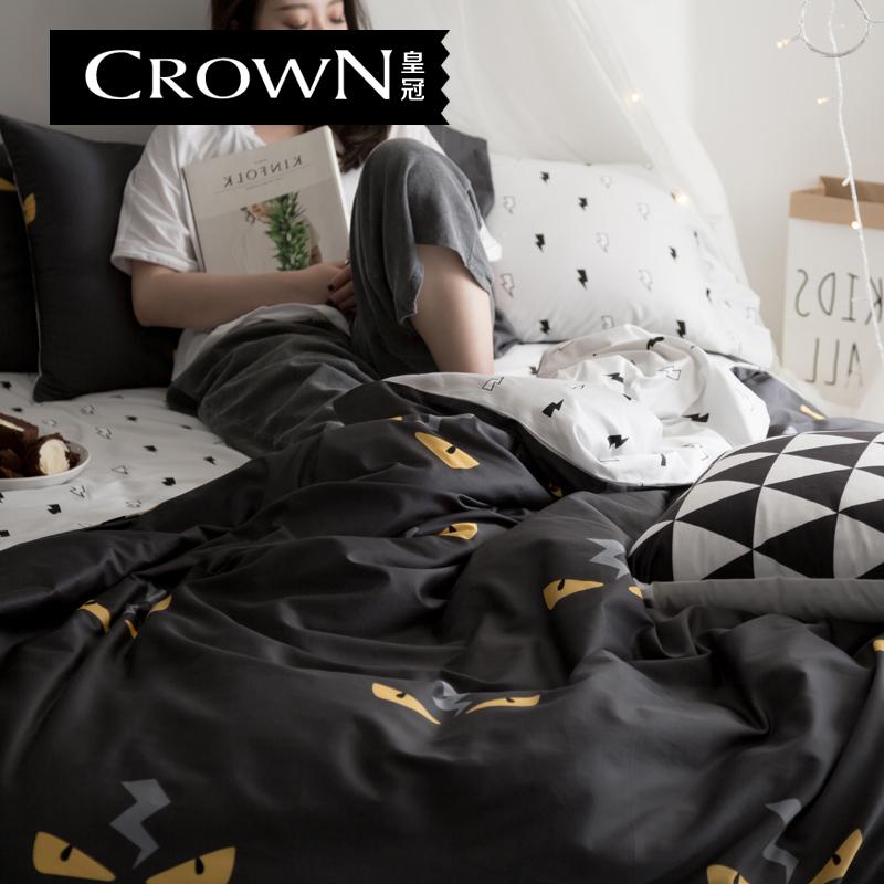皇冠床品套件hg12291
