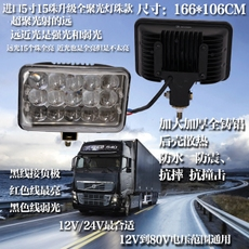 лампа Game power smart LED 12v24v