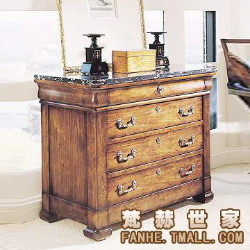 梵赫后现代台面大理石装饰柜1sg030