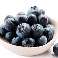 【天猫超市】满188减100智利蓝莓2盒(约125g/盒) 进口 新鲜水果