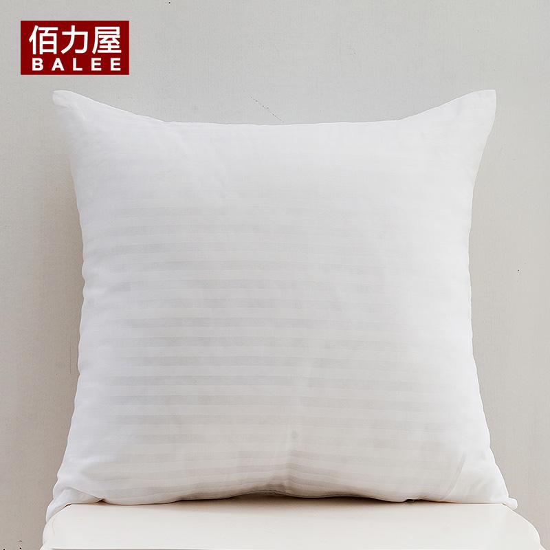 佰力屋柔软舒适透气抱枕芯BZX001