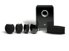 Hi-Fi система Jbl Cinema 610 CS480