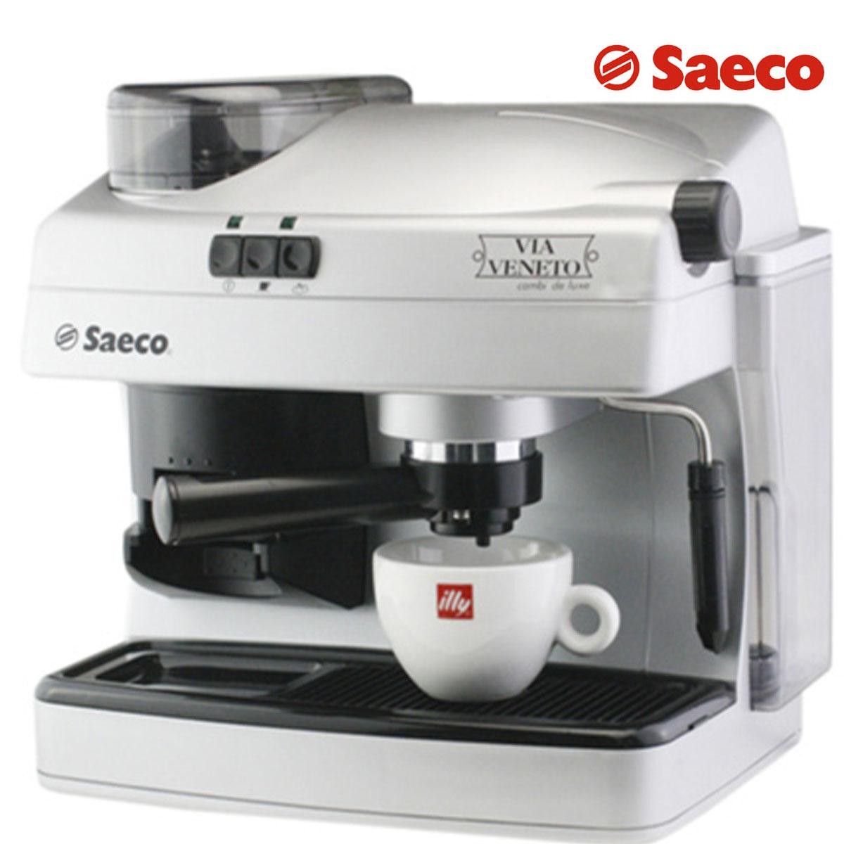 Ремонт кофемашины saeco via veneto своими руками