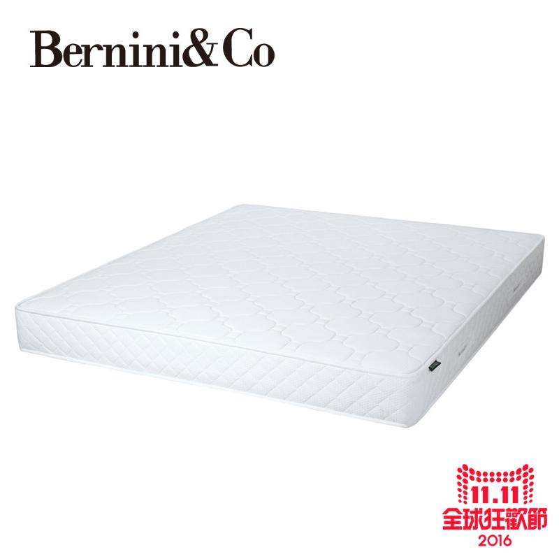 贝尼尼1.8米记忆棉弹簧床垫N7101