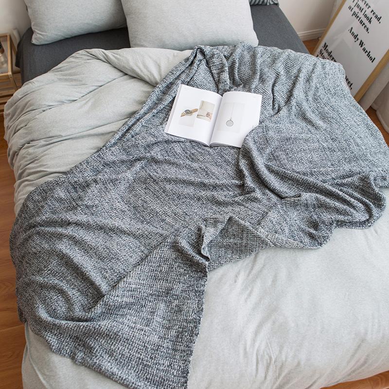 艾do简欧纯棉毯JBMT01S
