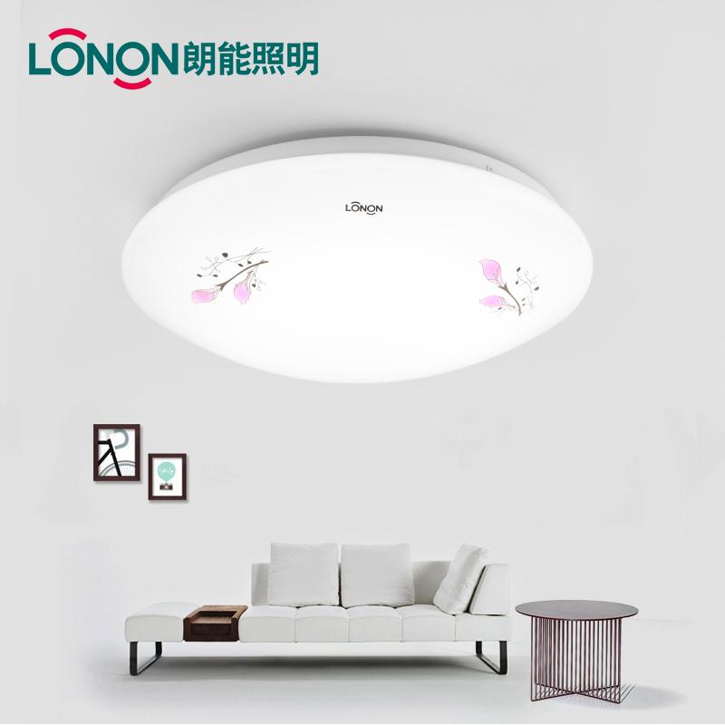 朗能led圆形吸顶灯LN-XP08