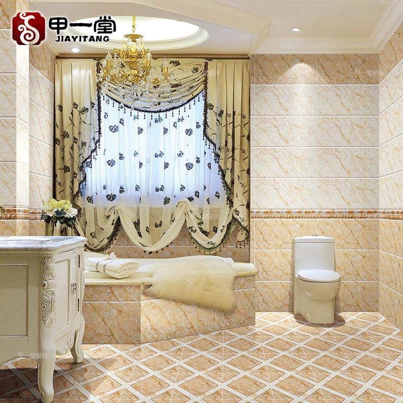 甲一堂新古典风格瓷砖CP06