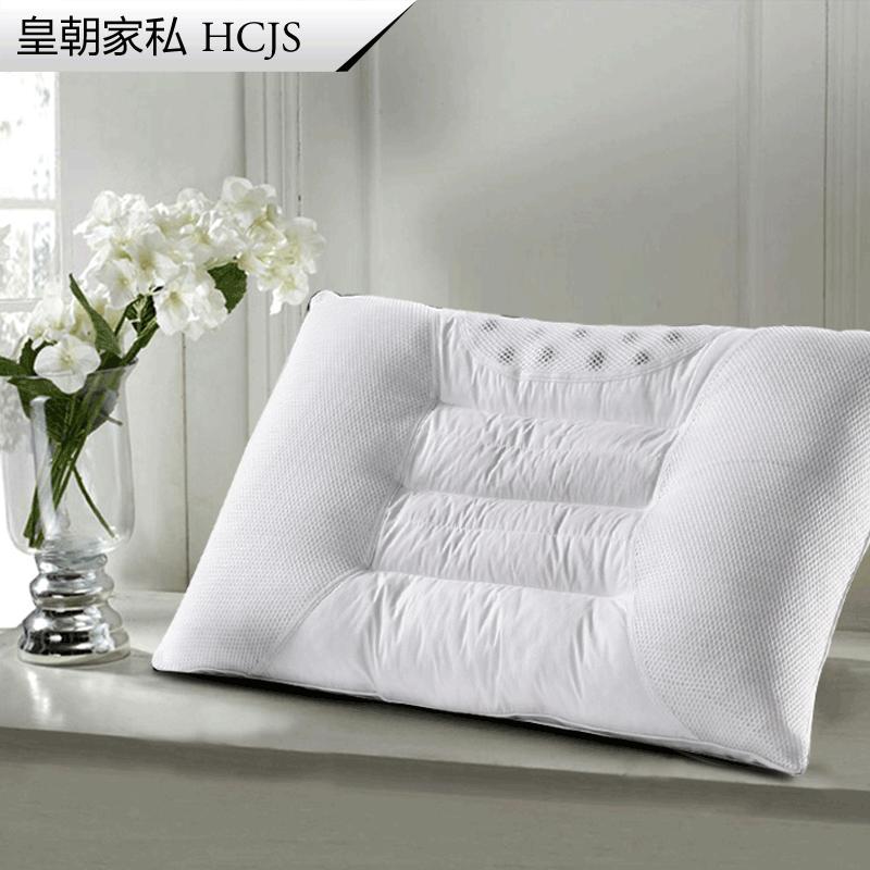 皇朝家私舒适超细纤维枕芯843000046